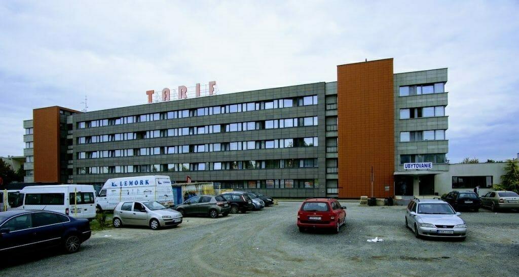 kvalitné a lacné ubytovanie